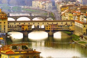 Places to go in Florence