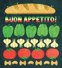 italian cliches