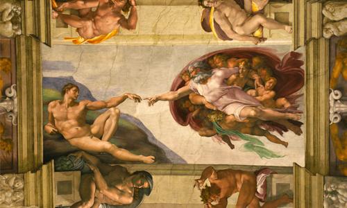 Tour Vatican Museums - sistine-chapel-vatican-tour