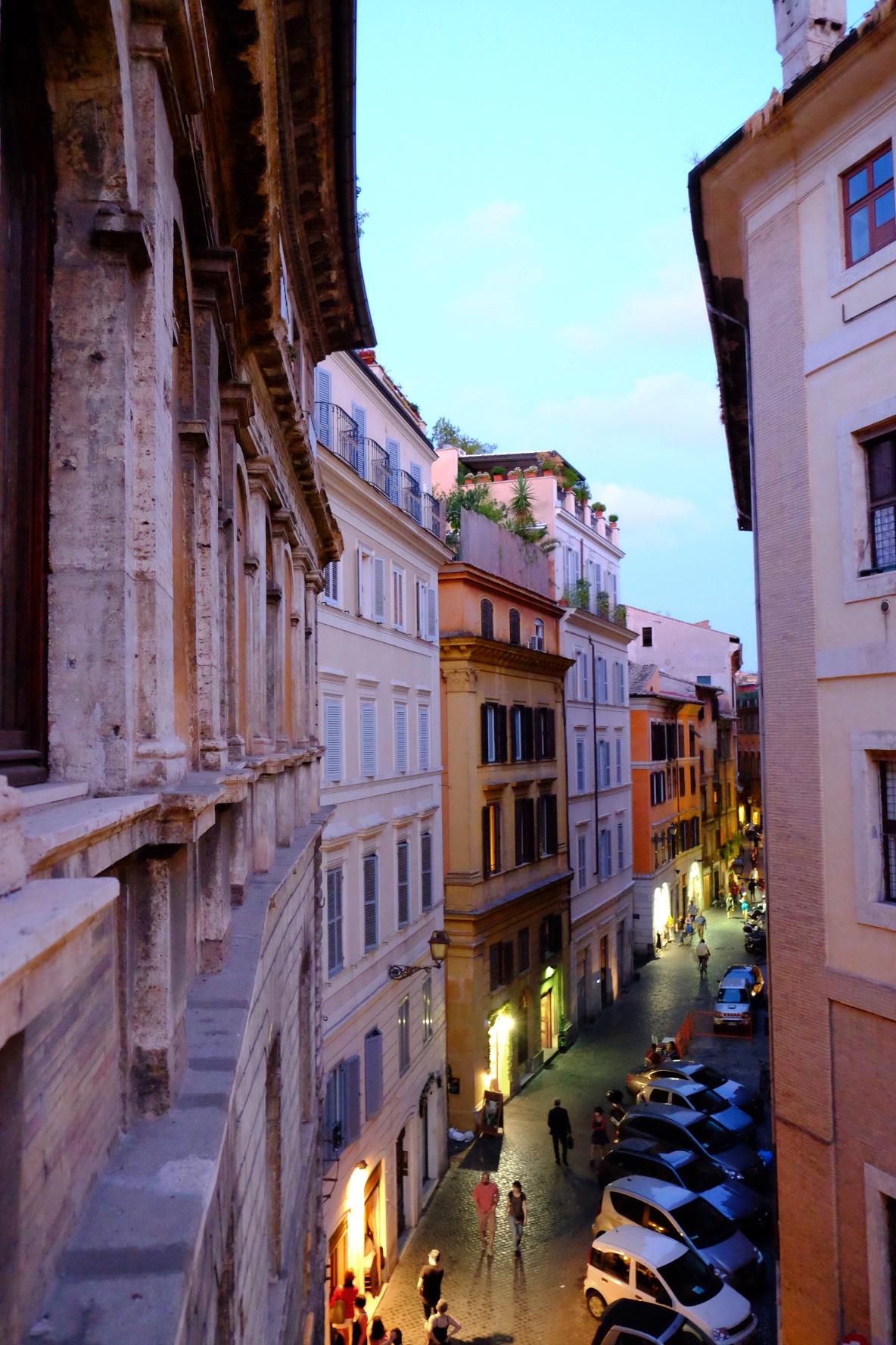 Rome Guest House Claccli