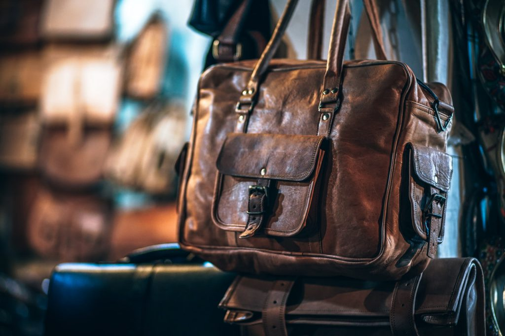 Italian leather brands