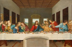The Last Supper Leonardo da Vinci Experiences in Milan