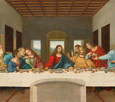The Last Supper Leonardo da Vinci Experiences in Milan