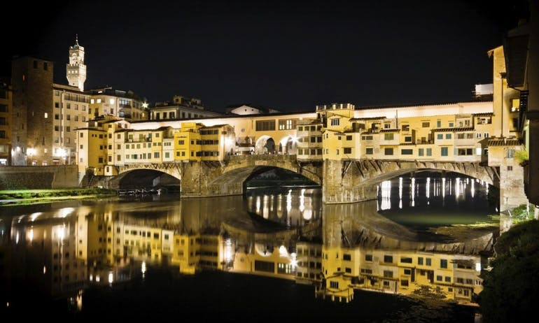 visit florence in 1 day