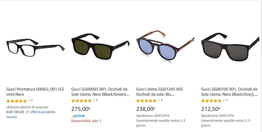 a1ea08e4ef77 ... pinnacle of Italian craftsmanship and are unsurpassed for their quality  and attention to detail. Gucci – Products OnlineItalian sunglasses best  brands ...