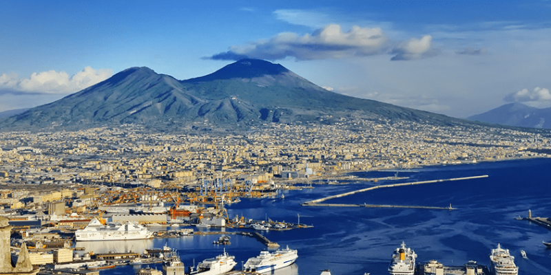 what to do in Naples